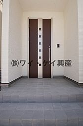 [一戸建] 岡山県倉敷市中庄 の賃貸【/】の外観