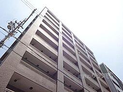 リッツ新大阪南[2階]の外観
