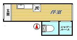 西巣鴨駅 5.2万円