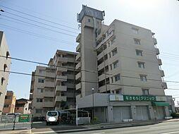 アビタコア1[4階]の外観
