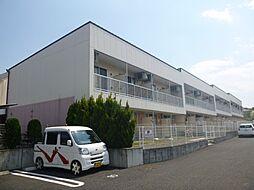 T/u416[1階]の外観