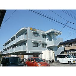 ソレイユ香栄II[303号室]の外観
