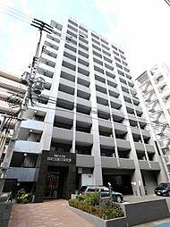 ピュアドーム箱崎ステーション[7階]の外観