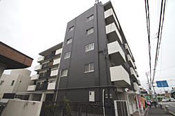 池田マンション[306号室]の外観