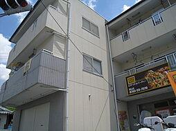 椿本マンション[2階]の外観