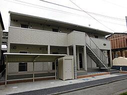 パーシモンIII[1階]の外観