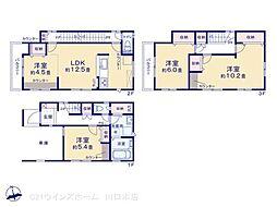 川口駅 4,990万円