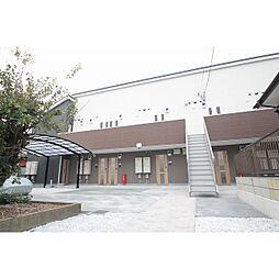 ガラージュ湘南[1階]の外観
