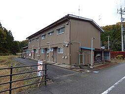 粟津駅 2.2万円