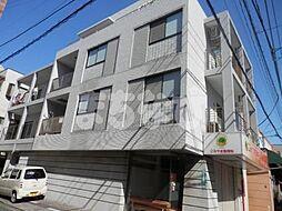 東京都江戸川区南篠崎町3丁目の賃貸マンションの外観