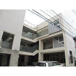 福岡県福岡市城南区友丘1丁目の賃貸マンションの外観