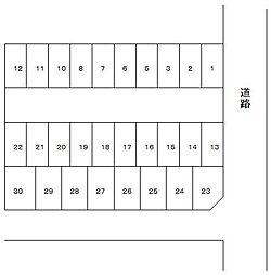 安芸長束駅 0.8万円