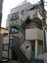 サンスクエア・オオヤマ[303号室]の外観