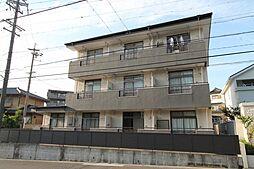 ニュー和合[1階]の外観