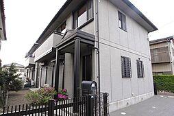 [一戸建] 埼玉県さいたま市浦和区上木崎7丁目 の賃貸【/】の外観