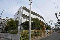 RIO花屋敷[305号室]の外観