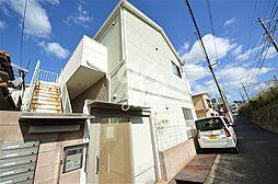 セントラルマンション[2階]の外観