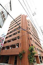 プレサンスセンターコア大阪[3階]の外観