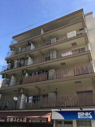 ベルエール元町[5階]の外観