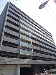 サムティ福島NORTH[4階]の外観