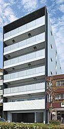 Villa blanche kobe[1階]の外観