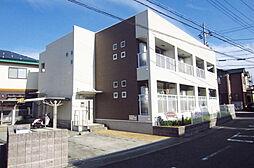 南海線 樽井駅 徒歩8分の賃貸アパート