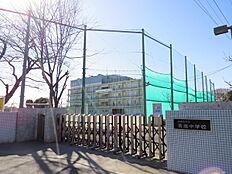 西東京市立青嵐中学校まで1020m、西東京市立青嵐中学校まで徒歩約13分。