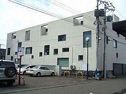 Site01宮ヶ丘[403号室]の外観