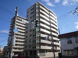 グランカーサ永山公園通 west[103号室]の外観