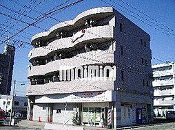 ドミシル野並[3階]の外観