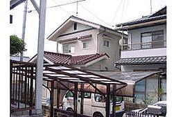 [一戸建] 広島県広島市佐伯区皆賀3丁目 の賃貸【/】の外観
