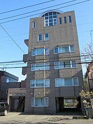 ベイシティーオキ[4階]の外観