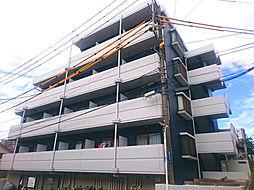 パークサイド湘南台[3階]の外観