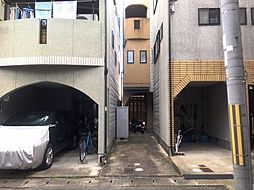 京都市西京区下津林番条町