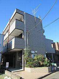 コルディア町田金森[3階]の外観