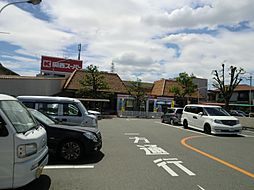 [一戸建] 兵庫県伊丹市安堂寺町7丁目 の賃貸【/】の外観