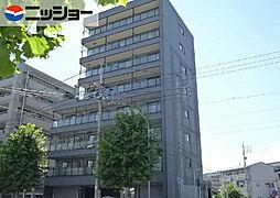 スタシオン上小田井[2階]の外観