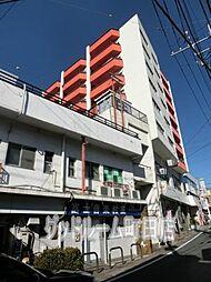 サープラス柿生[8階]の外観