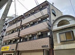 大阪府守口市金下町2の賃貸マンションの外観