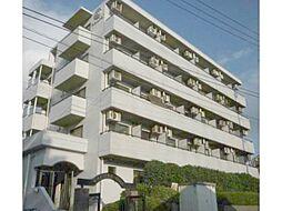 ワコーレ青梅[5階]の外観