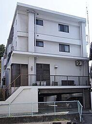 高須賀ハイツ[202 号室号室]の外観