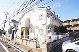 新伊勢崎駅 1.7万円