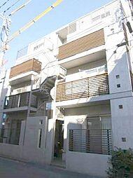 アドレス横浜[2階]の外観