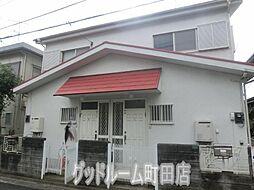 [テラスハウス] 神奈川県座間市広野台1丁目 の賃貸【/】の外観