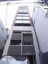 T・G・T[7階]の外観
