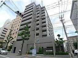 アルファコンフォート博多[5階]の外観