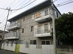 埼玉県さいたま市大宮区大成町3丁目の賃貸マンションの外観