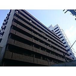 朝日プラザ梅田II[6階]の外観