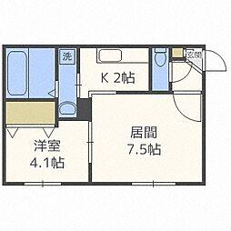 円山公園駅 5.0万円