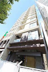 ワイズコート東梅田[9階]の外観